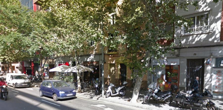 Local en Venta en Barcelona (excelente ubicación)